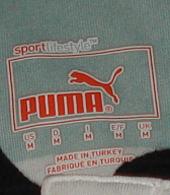 Equipamento do Sporting 2012/13, player issue sem patrocínio, modelo competições nacionais. Adquirido na Loja Verde