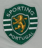 Terceiro equipamento 2010/11. Protótipo rejeitado pelo Sporting