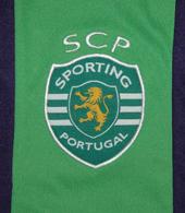 Sporting Lisbon Purple Puma sample never produced