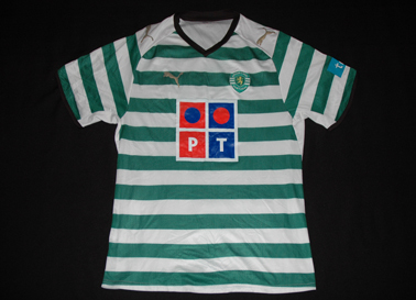 2008/09. Sporting jersey by Sports Vintage Shirts
