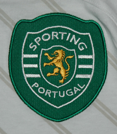 >2011/12. Puma sample, cotton t-shirt with a huge clube crest. Never sold
