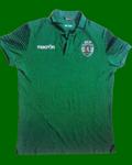 Camisolas do Sporting de Bilhar