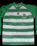 jerseys of Houses of Sporting Lisbon Delegations