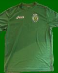 rugby Sporting Lisbon shirts