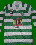Volleyball Sporting Lisbon gear