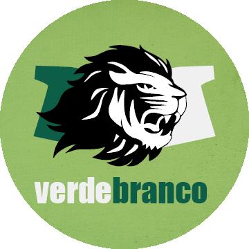 o logo do verdebranco.net