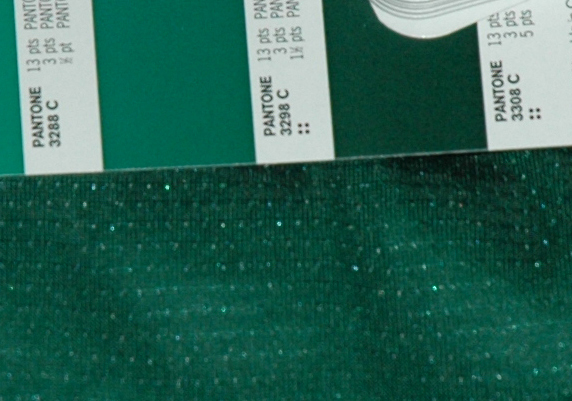 verde Sporting 2007 08 Pantone 3308c